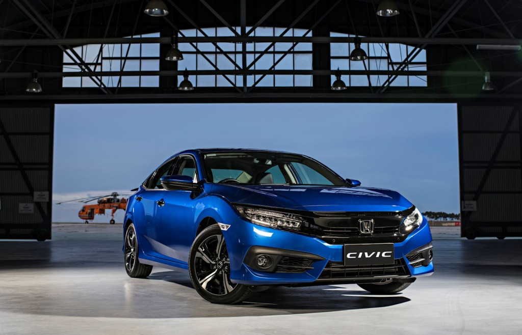 2016 honda civic rsturbo hnz blue6